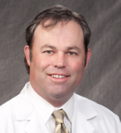 Dr. Patrick P. Daily, MD